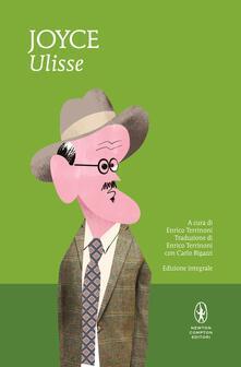 Ulisse. Ediz. integrale - James Joyce,Enrico Terrinoni,Carlo Bigazzi - ebook