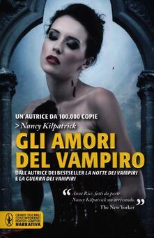 Gli amori del vampiro.pdf