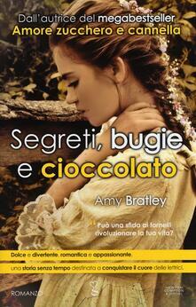 Associazionelabirinto.it Segreti, bugie e cioccolato Image