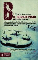 Libro B. Il burattinaio Torsten Pettersson