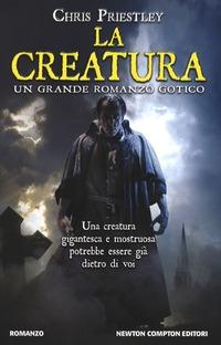 La La creatura - Priestley Chris - wuz.it