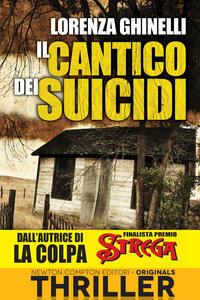 Il cantico dei suicidi - Lorenza Ghinelli - ebook