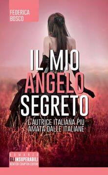 Promoartpalermo.it Il mio angelo segreto Image