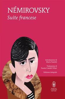 Suite francese. Ediz. integrale - Irène Némirovsky,Fausta Cataldi Villari - ebook