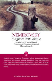 Il signore delle anime. Ediz. integrale - Irène Némirovsky,Alessandra Maestrini - ebook