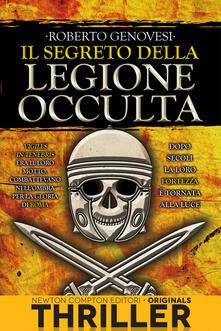 Il segreto della legione occulta - Roberto Genovesi - ebook