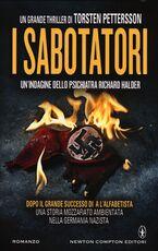 Libro I sabotatori Torsten Pettersson