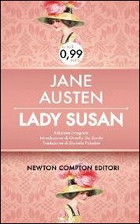 Lady Susan. Ediz. integrale