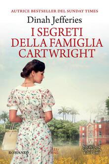 La separazione - Cristina Ingiardi,Dinah Jefferies - ebook