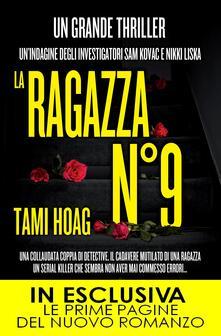 La ragazza N°9 - Tami Hoag,E. Colombo,G. P. Gasperi - ebook