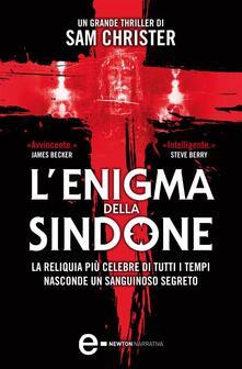 L' enigma della sindone - D. Ballarini,Sam Christer - ebook