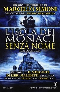 L' isola dei monaci senza nome