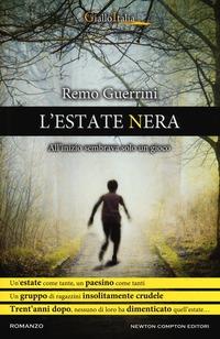 L' L' estate nera - Guerrini Remo - wuz.it