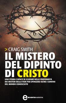 Il mistero del dipinto di Cristo - Craig Smith,M. Faccia - ebook
