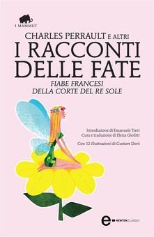 I racconti delle fate - Elena Giolitti - ebook