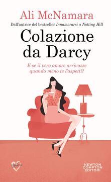 Colazione da Darcy - Manuela Francescon,Ali McNamara - ebook