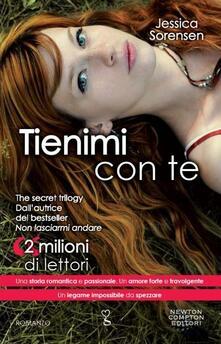 Winniearcher.com Tienimi con te. The Secret Trilogy Image