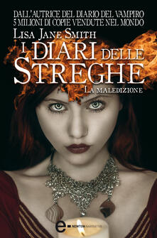 I diari delle streghe. La maledizione - Lisa Jane Smith,M. L. Martini - ebook