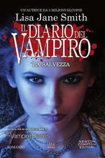 La salvezza. Il diario del vampiro