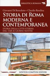 Storia di roma moderna e contemporanea di benedetto for Biblioteca di storia moderna e contemporanea