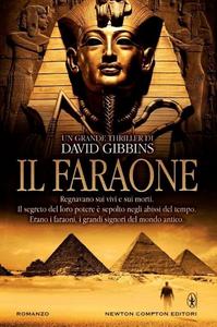Libro Il faraone David Gibbins