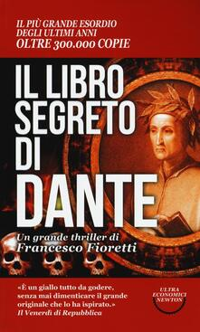 Antondemarirreguera.es Il libro segreto di Dante. Il codice nascosto della Divina Commedia Image