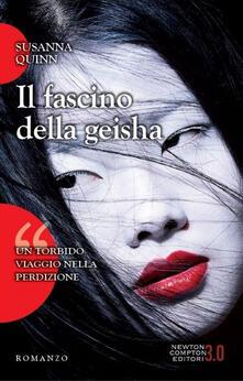 Ascotcamogli.it Il fascino della geisha Image