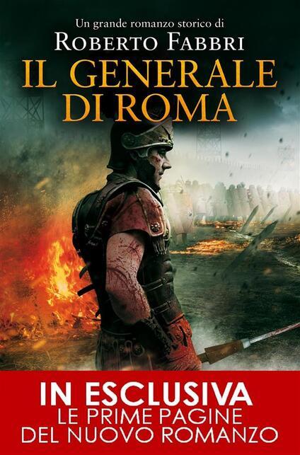 Il generale di Roma - G. Cara,Roberto Fabbri - ebook