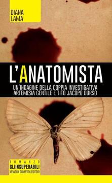 Ascotcamogli.it L' anatomista Image