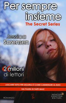 Lpgcsostenible.es Per sempre insieme. The Secret Series Image