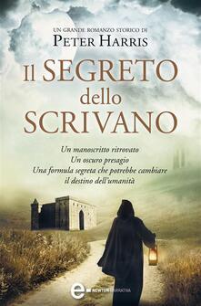 Il segreto dello scrivano - Peter Harris,A. Sbardella - ebook