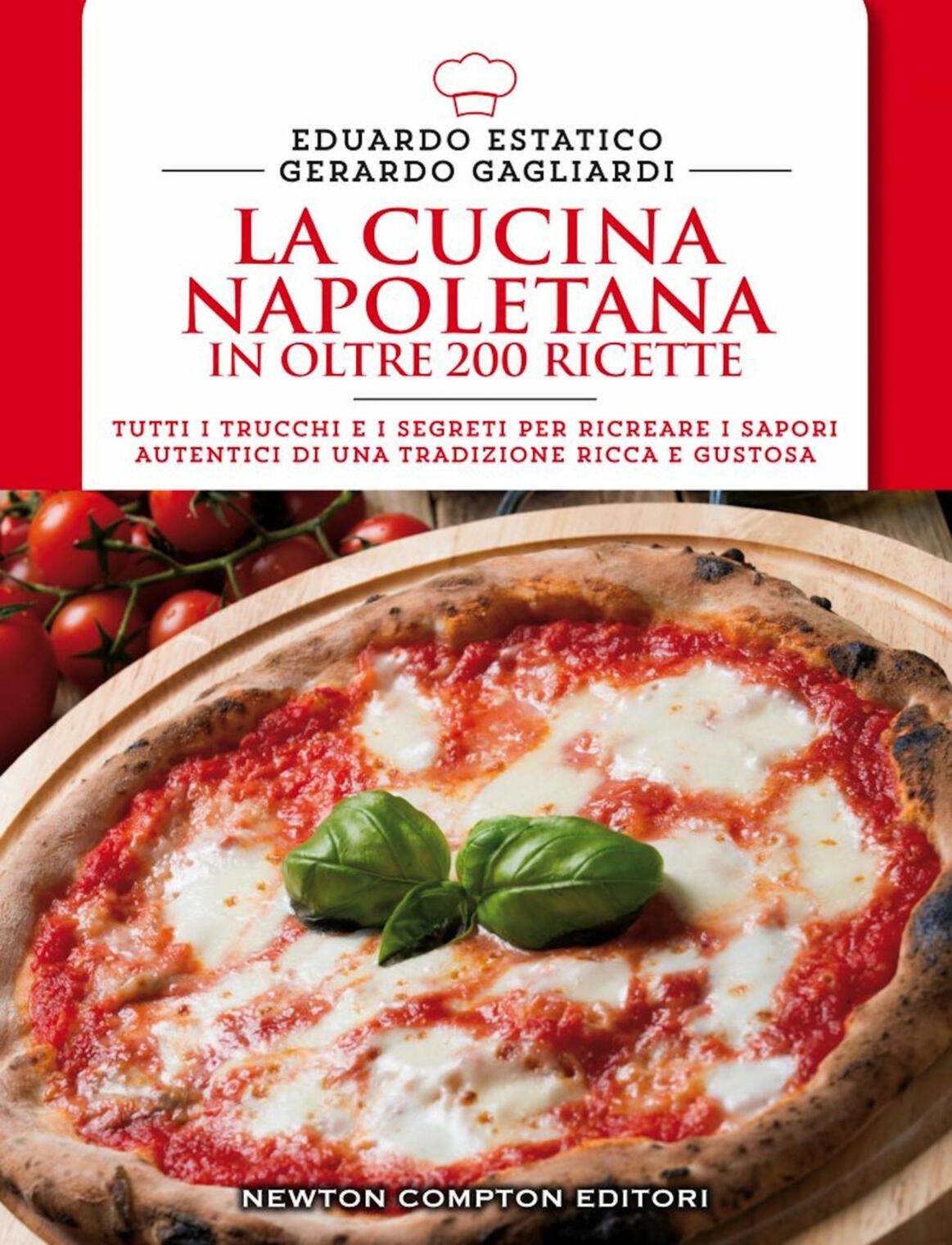 Disegno la cucina di eduardo : La cucina napoletana in oltre 200 ricette - Eduardo Estatico ...