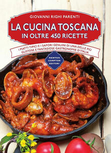 Vitalitart.it La cucina toscana in oltre 450 ricette Image