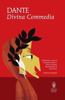 Aboutschuster.de La Divina Commedia. Ediz. integrale Image