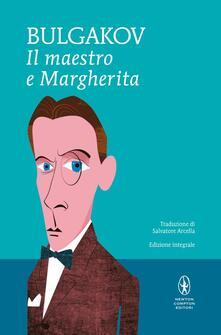 Antondemarirreguera.es Il Maestro e Margherita. Ediz. integrale Image