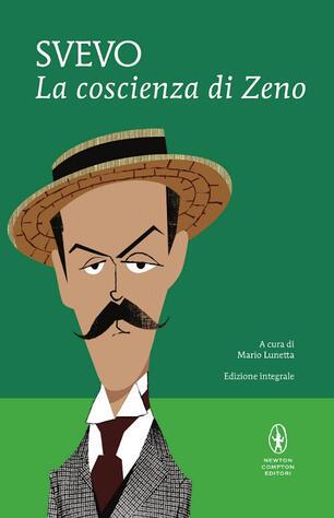 Precede Sun Nei Calendario Inglesi.La Coscienza Di Zeno Ediz Integrale Italo Svevo Libro
