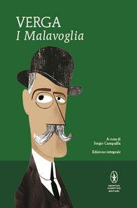 Libro I Malavoglia. Ediz. integrale Giovanni Verga