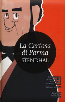 Festivalshakespeare.it La certosa di Parma. Ediz. integrale Image