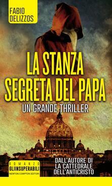 I peccati del papa. La saga - Fabio Delizzos - ebook