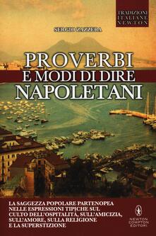 Squillogame.it Proverbi e modi di dire napoletani Image