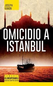 Omicidio a Istanbul