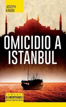 Steamcon.it Omicidio a Istanbul Image
