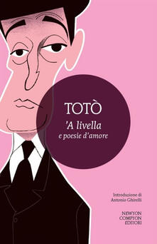 Tegliowinterrun.it Livella e poesie d'amore ('A) Image