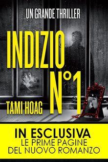 Indizio n° 1 - E. Papaleo,L. Rodinò,Tami Hoag - ebook