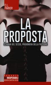Libro La proposta C. L. Parker