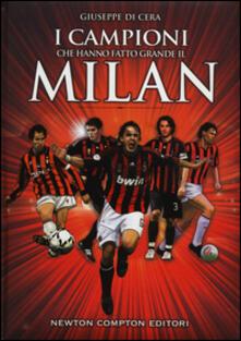 Daddyswing.es I campioni che hanno fatto grande il Milan Image