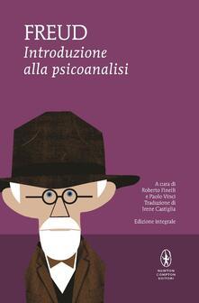 Squillogame.it Introduzione alla psicoanalisi. Ediz. integrale Image