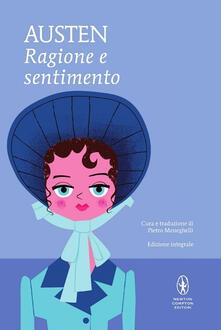 Cefalufilmfestival.it Ragione e sentimento. Ediz. integrale Image