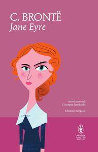 Libro Jane Eyre. Ediz. integrale Charlotte Brontë