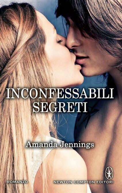 Inconfessabili segreti - Amanda Jennings,R. Lanzi,A. Spirito - ebook